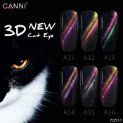 CANNI 3D CAT EYES(magnetica)